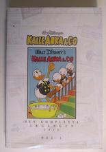 Kalle Anka & C:O Den kompletta årgången 1951 Del 2