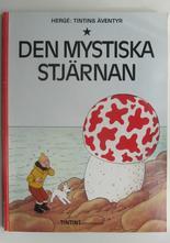 Tintin 01 Den mystiska stjärnan