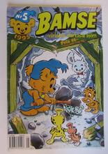 Bamse 1995 05