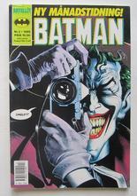 Batman 1989 02 Killing Joke