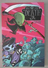 Death Jr. Vol  2