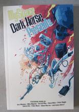 Myspace Dark Horse Presents Vol 1