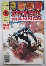 Spindelmannen 1988 07