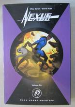 Nexus Archives Vol 6