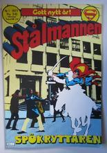 Stålmannen 1977 01