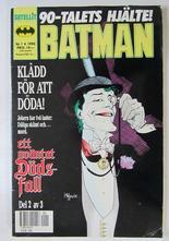 Batman 1990 01