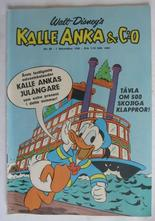 Kalle Anka 1966 48 Fair