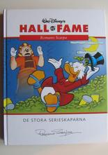 Walt Disney's Hall of Fame Vol 02 Romano Scarpa