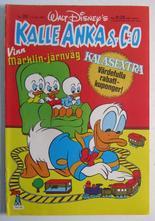 Kalle Anka & Co 1984 20