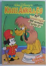 Kalle Anka & Co 1984 21