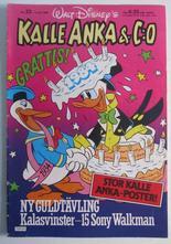 Kalle Anka & Co 1984 23