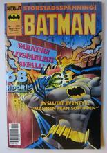 Batman 1991 01