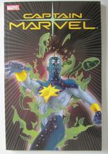 Captain Marvel Odyssey
