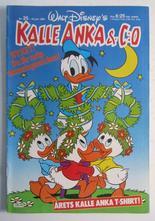 Kalle Anka & Co 1984 25