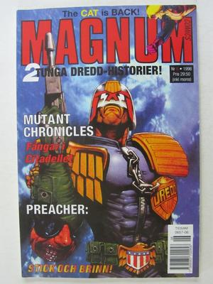 Magnum 1996 06