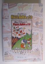 Kalle Anka & C:O Den kompletta årgången 1952 Del 1
