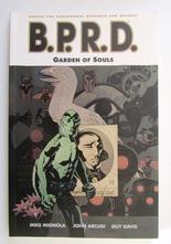 B.P.R.D. Vol 7 Garden of Souls