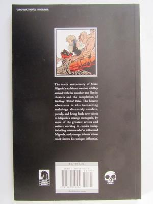 Hellboy Weird Tales Vol 2 Garden of Souls