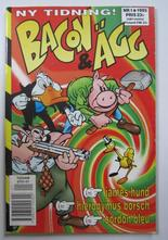 Bacon & Ägg 1995 01