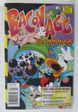 Bacon & Ägg 1996 01