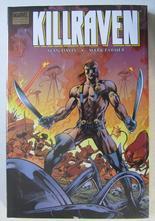 Killraven Hardcover