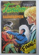 Fantomen 1983 10