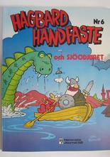 Hagbard Handfaste 06 och sjöodjuret