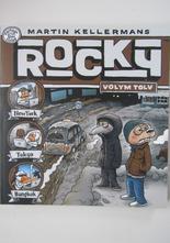 Rocky Seriealbum 12