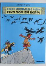 Yakari 14 Flyg som en korp