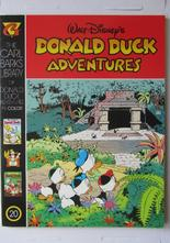 Carl Barks Library Donald Duck Adventures 20