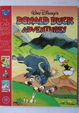 Carl Barks Library Donald Duck Adventures 19