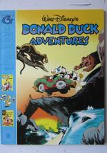Carl Barks Library Donald Duck Adventures 18