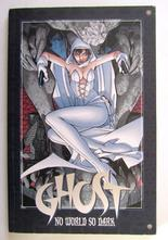 Ghost No World So Dark