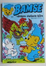 Bamse 1981 01