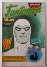 Fantomen 1981 01