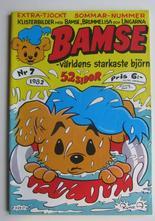 Bamse 1982 07