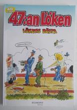 47:an Löken julalbum 2013