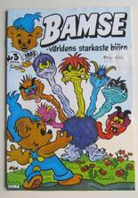 Bamse 1983 03