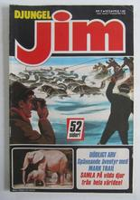 Djungel-Jim 1972 02 Vg+