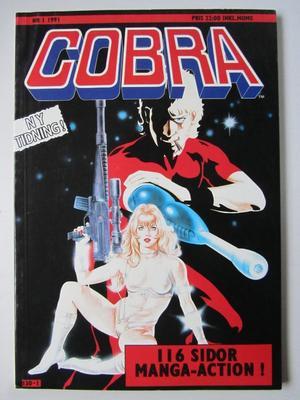 Cobra 1991 01