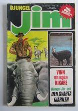 Djungel-Jim 1972 05 Good