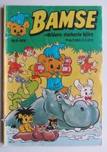 Bamse 1976 09 Good