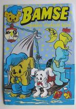 Bamse 1984 09