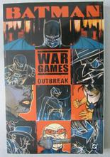 Batman - War Games Act One  Outbreak