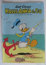 Kalle Anka 1966 25 Good