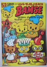 Bamse 1984 12