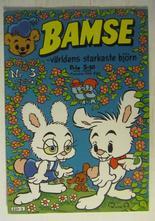 Bamse 1985 03
