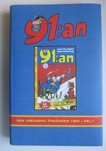 91:an Den inbundna årgången 1963 Del 1