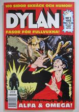 Dylan 1993 05