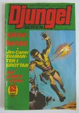 Djungelserien 1971 11